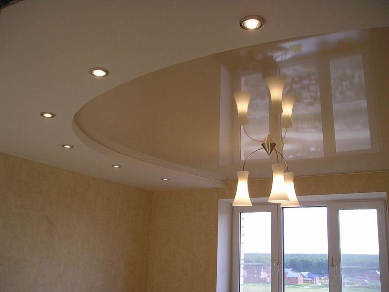 значение данной потолок натяжной с светильниками фото расположенная стеблю